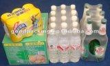 الصين آليّة شراب زجاجة حرارة تقلص [بكج مشن]