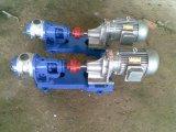 Pompe à engrenages Nyp3.6 de grande viscosité pour la mélasse