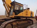 Macchinario minerario utilizzato KOMATSU PC650