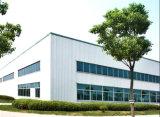 La Cina ha prefabbricato la struttura d'acciaio chiara per il workshop (KXD-SSW96)