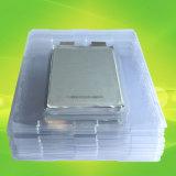 Satz 24V 100ah 200ah der Lithium-nachladbarer Batterie-LiFePO4 mit BMS