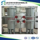 Dispositivo de tratamento de águas residuais da máquina de Filtro