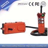 Système à télécommande sans fil F21-4s à C.A. rf de qualité