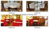Moderner Entwurf Cutomized Gaststätte-Stand und Tisch