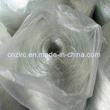 Résistant aux hautes températures itinérant en fibre de verre/fils de fibre de verre