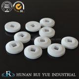 Piezas de cerámica modificadas para requisitos particulares de la alta precisión