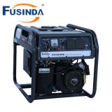 Fusinda 2-7kw誘導ガソリン発電機