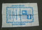 Sacchetto tessuto polipropilene di stampa Bag/PP di incisione di stampa di incisione
