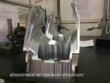 5-Axis Hight Toleranz CNC-maschinell bearbeitenteile