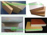 家具のための1220*2440mmの高品質の削片板かChipboard