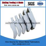 Cnc-hydraulische Presse-Bremsen-Segment-Form