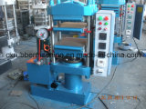 Hot Sale 80t Plate Vulcanizing Press Machine / Plate Press Machine