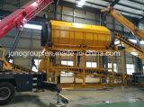 Clasificadora inútil del metal profesional para la central eléctrica de la explotación minera