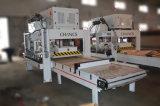 2500mm langer Rand geklebte Panel-Presse mit Hochfrequenzheizung