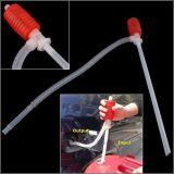 A bomba Jerry do sifão do calefator de querosene pode Syphon a bomba de mão plástica da bomba (GT127)