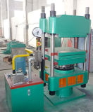 Давление серии Xlb резиновый вулканизируя, машина вулканизатора