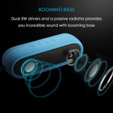 Superior Performance Bass Portable Mini haut-parleur Bluetooth sans fil