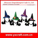 Halloweenの装飾(ZY16Y049-1-2-3-4 19CM)のHalloweenのブートの安いHalloweenのギフト