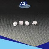 Parentesi di ceramica della nuova delle parentesi nuova base di ceramica come-Ortodontica della maglia