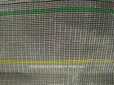Italien-Salband-Antihagel-Netz/Schwarz-Antihagel-Netz für die Landwirtschaft, Hagel-Systems-Netz