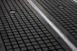 Tagliatrice d'oscillazione della striscia di cuoio della lama delle guarnizioni della gomma di gomma piuma di CNC 3D di CNC 2030 di Ele con il prezzo di fabbrica per la scatola