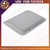 Воздушный фильтр 17801-21050 автозапчастей высокой эффективности для Тойота