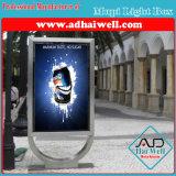 ライトボックスの太陽エネルギー都市LEDライトボックス(CLP)を広告するLEDの滑走路端燈