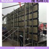 P2.976 vidéo mur de LED pour intérieur/extérieur Stade de fond mobile