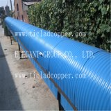 Folha de policarbonato para aço / cobre / ouro / Ni / Coal Mining Protetor de correia transportadora