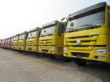 Caminhões de descarga de Sinotruk 290HP 6X4 HOWO (ZZ3257M3241C)