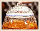 Armazenamento quente do suco do tamanho do tanque de armazenamento do vinho do Sell grande/Kithenware/frasco de vidro