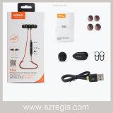De draadloze Stereo Magnetische Zuiging die van de Motie Bluetooth 4.2 in werking stellen Hoofdtelefoon