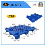 T71 Heavy Duty Nine Feet Mesh Plastic Pallet
