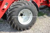 Wolf Mini750 Mini tracteur pour machines agricoles Zl06
