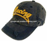 Grament는 세척했다 야구 모자 (YYCM-120129)를