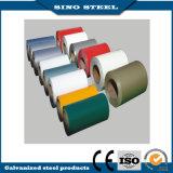 主な品質は電流を通された鋼鉄コイルをPre-Painted