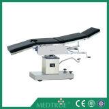 Tavolo operatorio idraulico manuale universale della testa chirurgica medica (MT02011005)