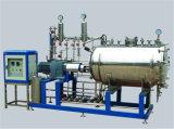 自動ステンレス鋼の固体発酵タンク