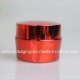 A melhor qualidade de vaso de acrílico vaso de Cosméticos Cosmetic Jar 50ml