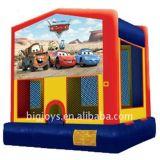 2015 de atracciones comerciales tema inflable Castillo Bouncer (BJ-A58)
