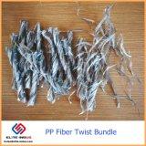 Полиолефиновых волокон и полипропилена волокна для конкретных Anti-Cracking