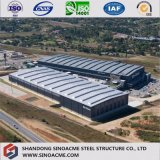 Estrutura de aço pesado Sinoacme Industriais