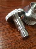 Raccordo per tubi in acciaio inox AISI 316 parte