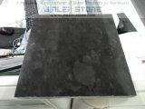 Mattonelle del granito & lastre nere antiche fini, mattonelle nere antiche del granito