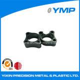 Aluminio CNC de piezas personalizadas6061 Componente fabricado