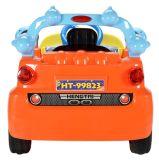 장난감 차에 전기 탐이 옥외 차가운 4CH에 의하여 농담을 한다
