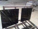 Mattonelle di marmo nere di Nero Marquina