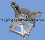 Soem-Aluminium, Edelstahl, kupferne CNC maschinell bearbeitete Teile von der chinesischen Fabrik