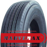 245 / 70r19.5 All Steel Belt avec Gcc, DOT, ECE Certificats Truck & Bus Car Tire