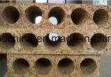 mélamine de plaine de 915mm*2135mm/carton creux pour des meubles et des matériaux de construction